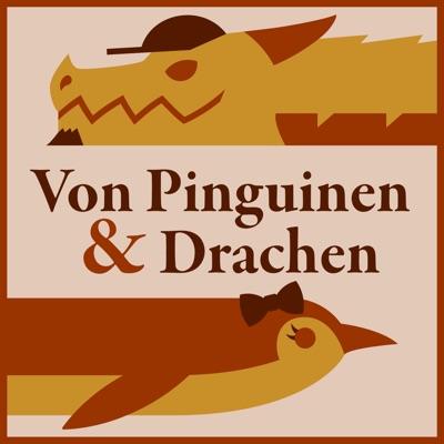 Von Pinguinen & Drachen:Carsten Jan Weichelt, L. A. Jo Döling