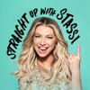 Straight Up with Stassi artwork