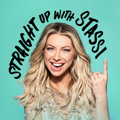 Straight Up with Stassi:Radio.com