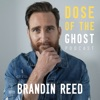 Dose of the Ghost with Brandin Reed artwork