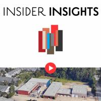 Insider Insights podcast