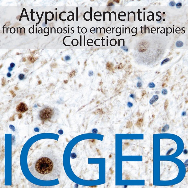 Atypical dementias: from diagnosis to emerging therapies