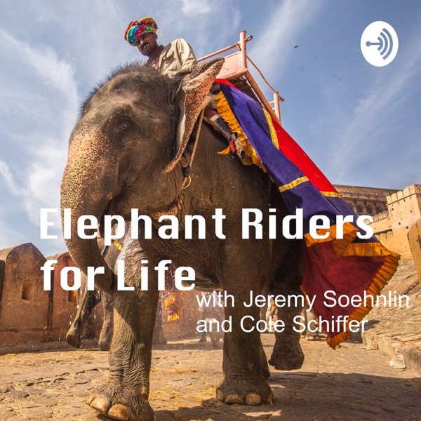 Elephant Riders for Life