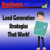 Business Marketing Strategies podcast