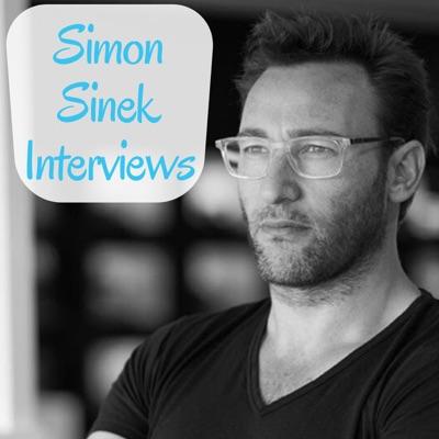Simon Sinek Interviews:The WHY