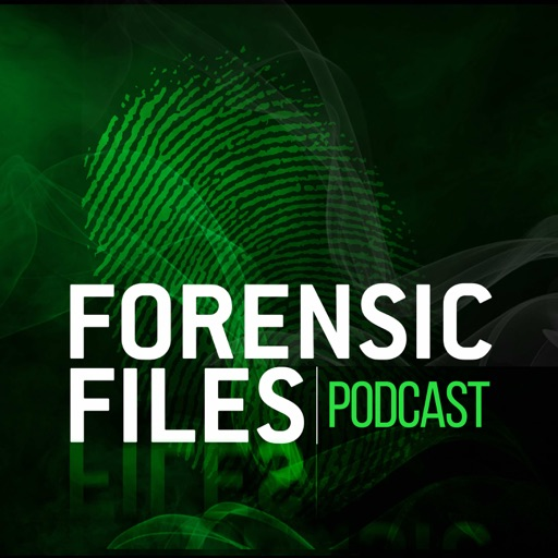Cover image of Forensic Files