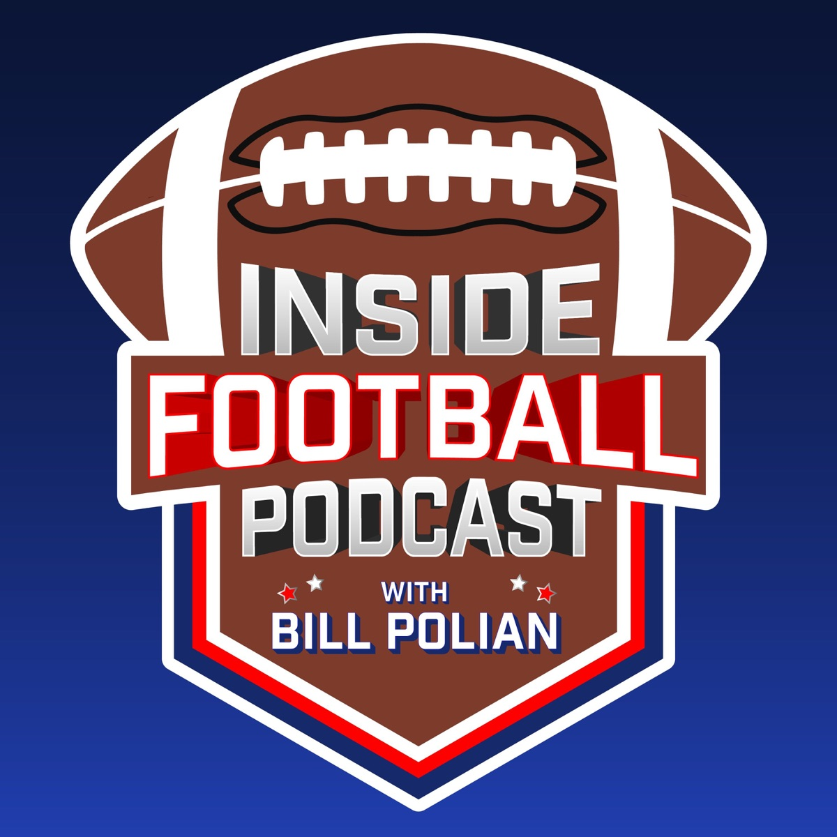 Inside Football Podcast with Bill Polian