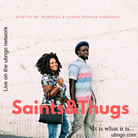 Saints and Thugs podcast