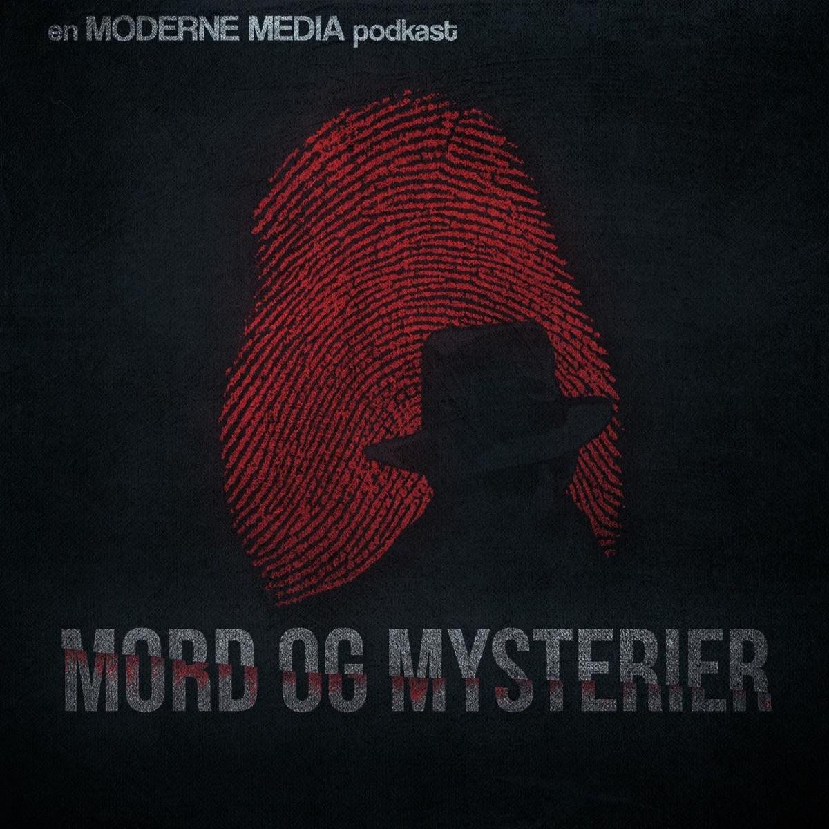Mord og Mysterier