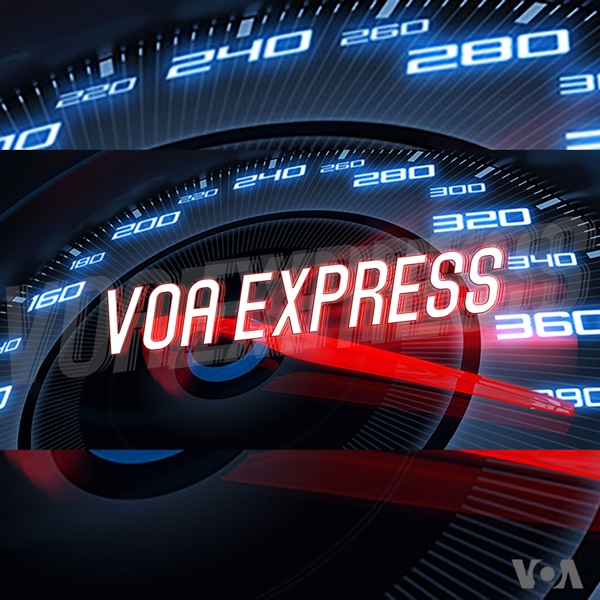 VOA Express - Voice of America