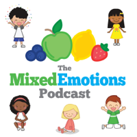 Mixed Emotions podcast