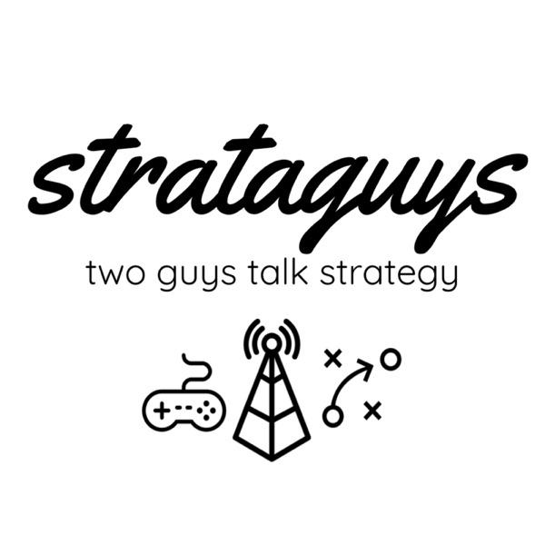 Strataguys Podcast