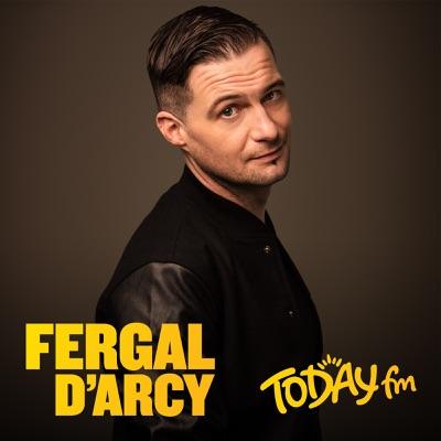 Fergal D'Arcy:Today FM