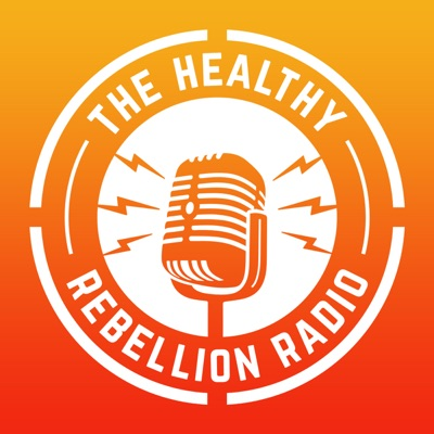The Healthy Rebellion Radio:Robb Wolf