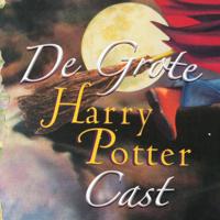 De Grote Harry Pottercast podcast