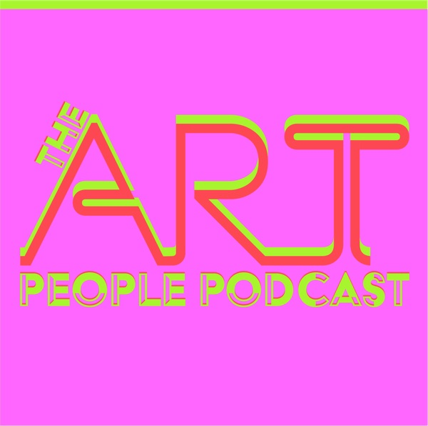 The Art People Podcast image