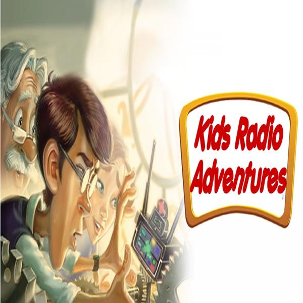 Kids Radio Adventures
