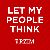 Podcast cover art for RZIM: Let My People Think Broadcasts