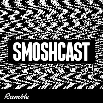 SmoshCast:Smosh & Ramble