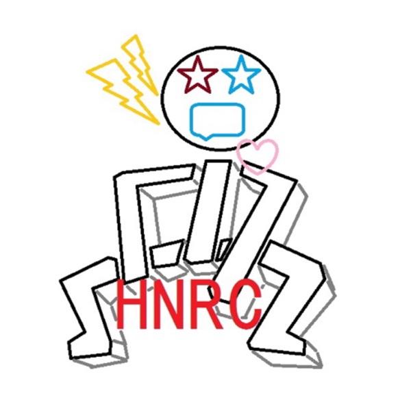 HNRC ひrocket vibram