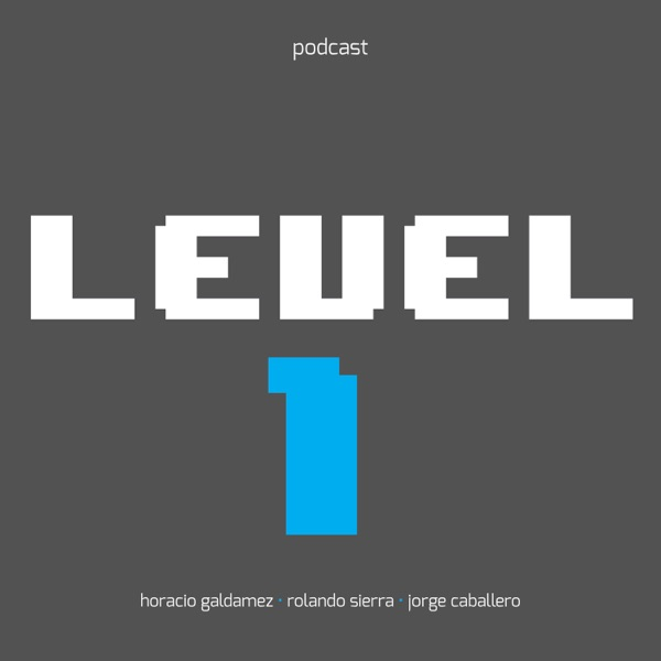 Level 1 Podcast
