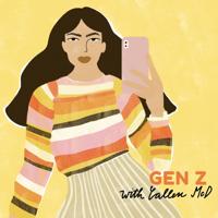 Gen Z with Callen McD podcast