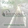 SVCF Philanthropy Now Podcast artwork
