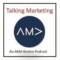 Talking Marketing podcast
