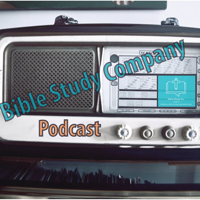 Bible Study Company: Podcast for Pewsitters podcast