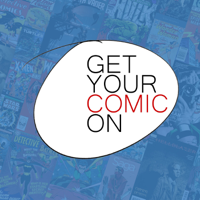 Get Your Comic On - Podcasts podcast