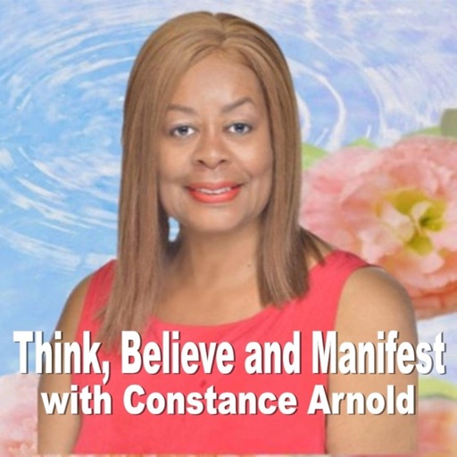Cover image of Think, Believe and Manifest!