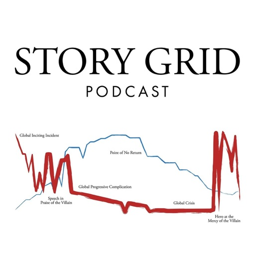 Cover image of Story Grid Podcast