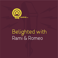 BeLighted with Rami & Romeo podcast