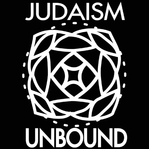 Cover image of Judaism Unbound