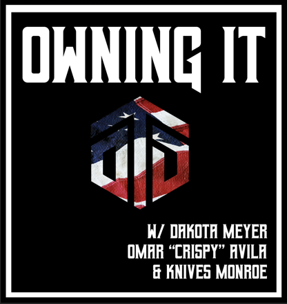 Cover image of OWNING IT