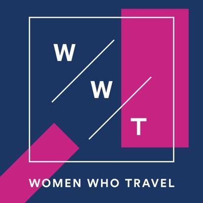 Women Who Travel:Condé Nast Traveler