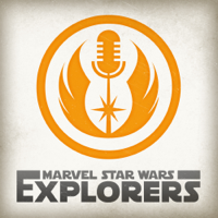 Marvel Star Wars Explorers podcast