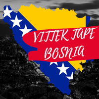 Vittek Tape Bosnia Herzegovina podcast