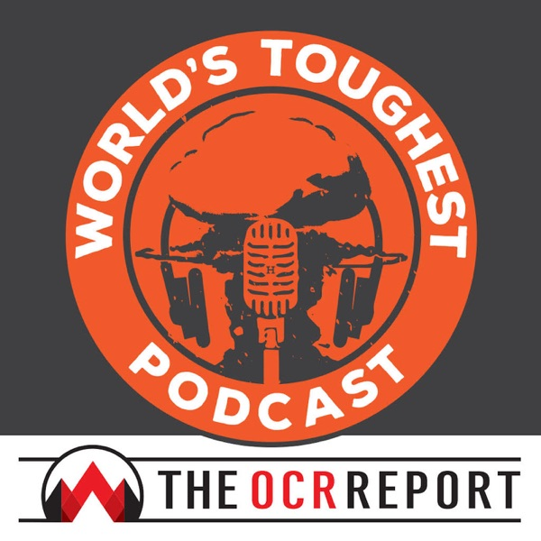 World's Toughest Podcast