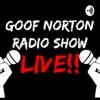 Goof Norton Radio Show artwork