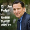 Off the Pulpit with Rabbi David Wolpe artwork