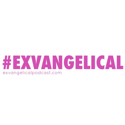Cover image of Exvangelical