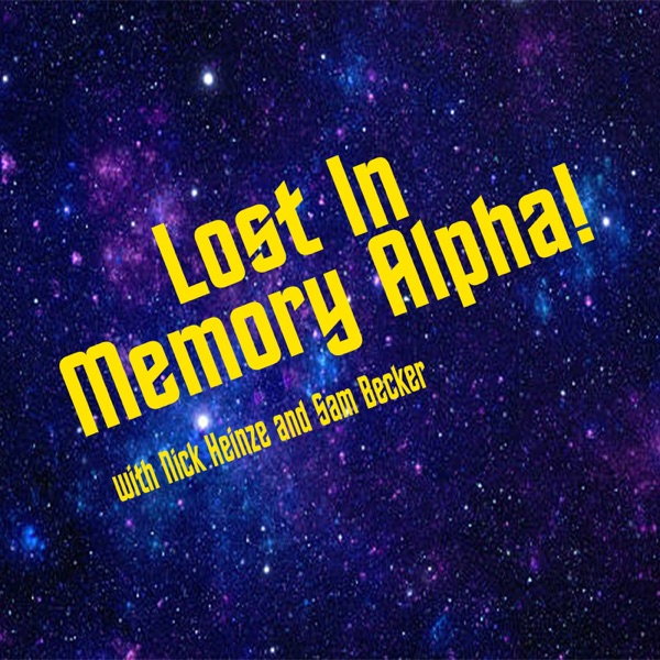 Lost in Memory Alpha!