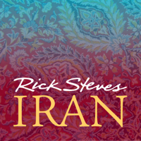 Rick Steves' Iran podcast