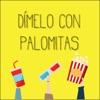 Dímelo con palomitas artwork