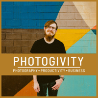 Photogivity podcast