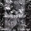 NOTE TO SELF PODCAST artwork