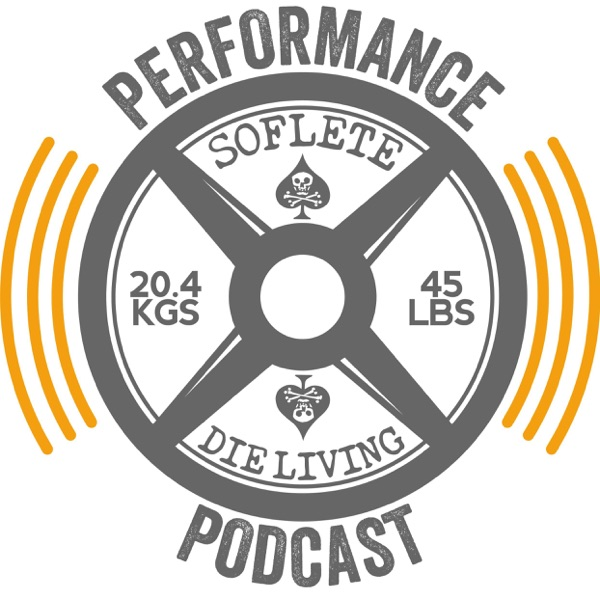 SOFLETE Performance Podcast image
