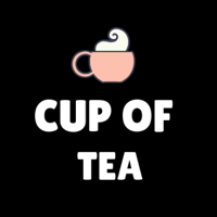 Cup of Tea podcast