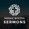 Mosaic Boston artwork